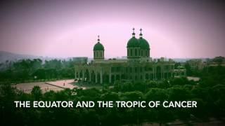 CGTN: Ethiopia's Seasons and Climate የኢትዮጵያ ወቅቶች እና የአየር ንብረት