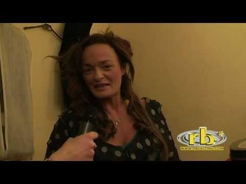 VALENTINA STELLA - intervista (Il Miracolo di Don Ciccillo) - WWW.RBCASTING.COM
