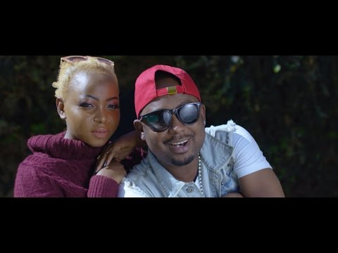 Donny Flavour ft Mr Blue - Ameniweza [Offficial Music Video]