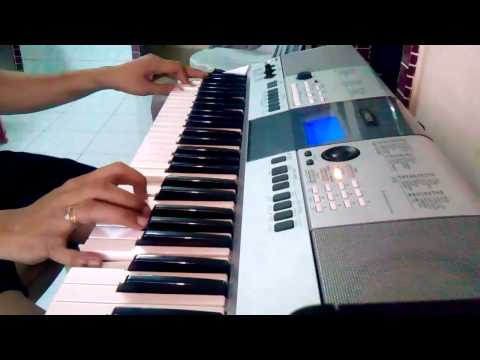 My way-chords coordination