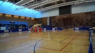 簡易舞龍比賽2014_粉嶺公立學校