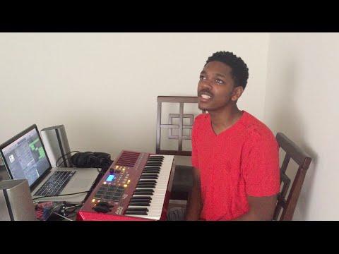 Making A Beat PT2