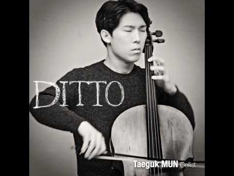 [모션포스터#3] DITTO 10TH ANNIVERSARY : 문태국 Taeguk Mun