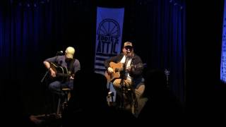 Luke Combs - A Long Way Eddie's Attic Jan 2016 Mp3