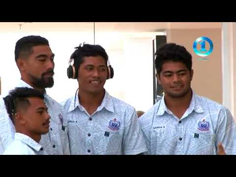 FIJI ONE SPORTS NEWS 060318