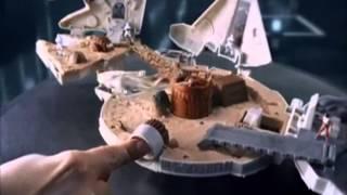 Toyzz Shop  Star Wars Micro Machines Reklam?