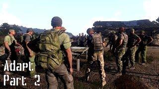 Adapt - Part 2 - ArmA 3 Campaign Playthrough
