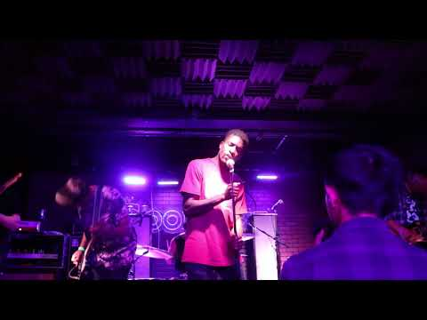 Nightwell - Bloom (Live in Toronto)