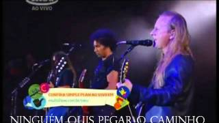 RockMetal Especial SWU 2011: Alice in Chains - Your Decision [Legendado/Tradução]