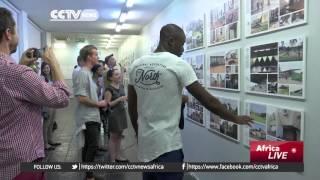 Johannesburg exhibition explores African architecture