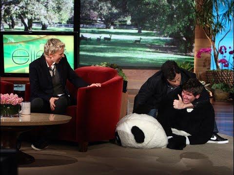 5 Times Ellen