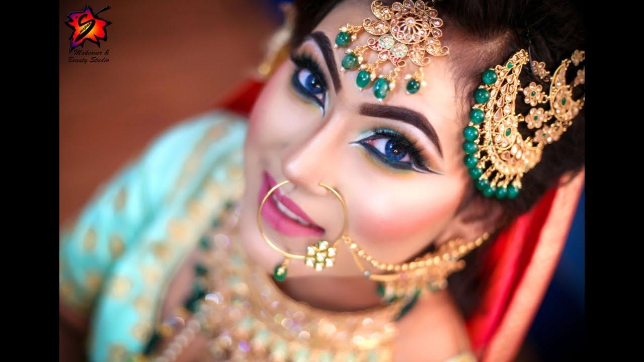 Airbrush Makeup | Makeup course | Makeup Class | Bridal ...