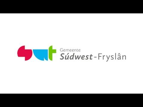 Wervingsfilm Gemeentesecretaris/algemeen directeur gemeente Súdwest-Fryslân