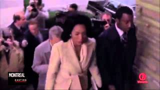 Betty and Coretta: Trailer