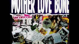 Watch Mother Love Bone Gentle Groove video