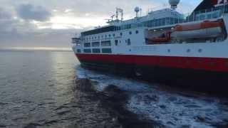 Antarctica filmed with DJI Inspire 1