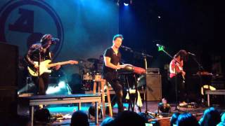 Andy Grammer - LIVE - You Should Know Better