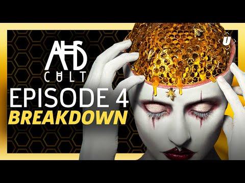 "American Horror Story: Cult Episode 4 Breakdown! ""11/9""   AHS Season 7"