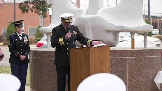 OKC's Pearl Harbor Remembrance Ceremony