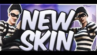 Fortnite Gameplay NEW SKINS! Jeu SCOUNDREL !!!!