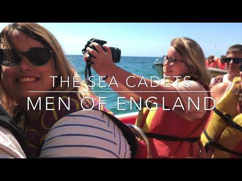 Men of England