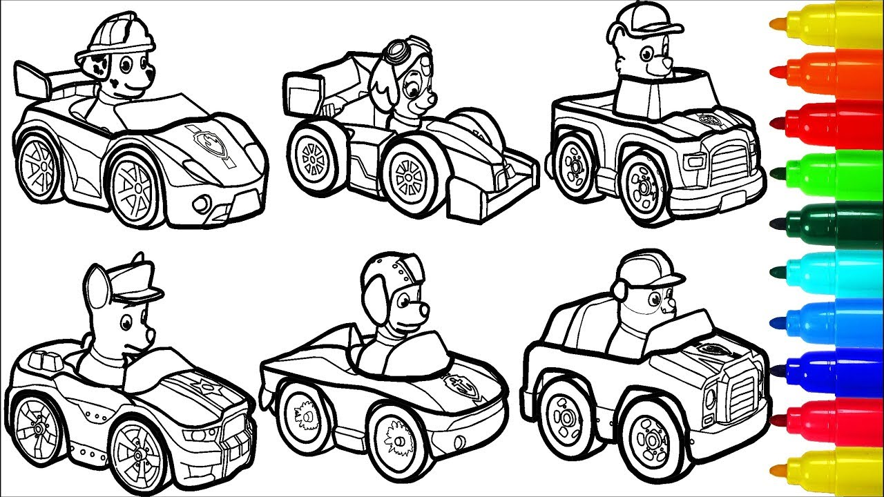 Ambitious image throughout printable paw patrol coloring pages