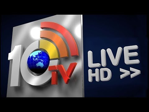 10TV LIVE | Ten TV News Telugu Live | 24x7 Latest Updates