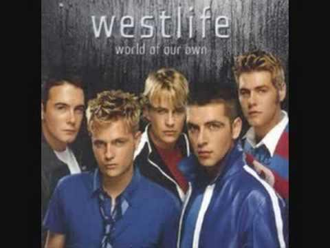Westlife Love Crime 17 of 20