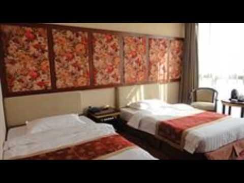 Zun Tai Hotel Beijing