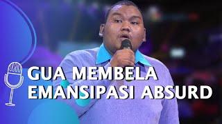 PECAH! Stand Up Comedy Fico Fachriza: Gua Membela Emansipasi Absurd - SUCI 3