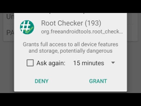 How to root Lenovo P2 (p2a42 variant) (Easy method)
