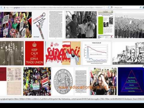 Lesson-30 (Trade Union)