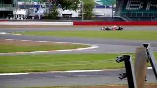 F1 Silverstone 2008 Lewis Hamilton McLaren Mercedes MP4/23