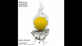 Lessovsky - New Ritual (Zone+ Remix)