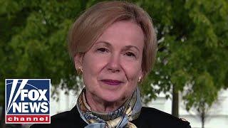 Coronavirus deaths will be 'dramatically decreased' by end of May: Dr. Deborah Birx