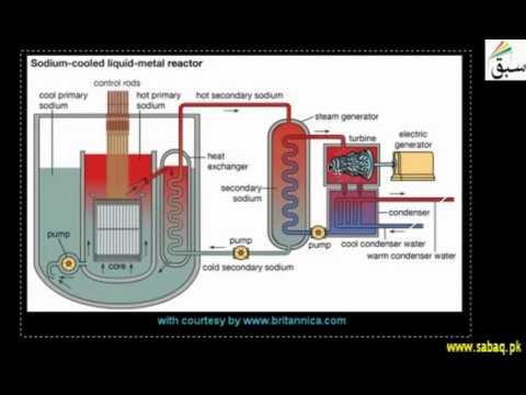 1-More on Liquid Metal Fast Breeder Reactor (LMFBR)