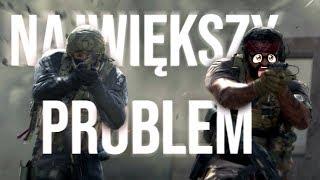 Call of Duty MODERN WARFARE ma parę dużych PROBLEMÓW..