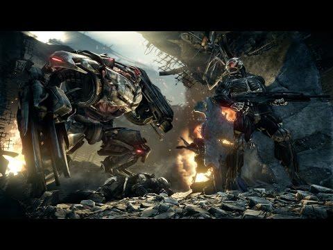 Прохождение Crysis 3 с видео -