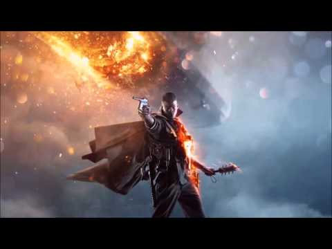 Battlefield 1 Trailer Music (Seven Nation Army) 1 hour