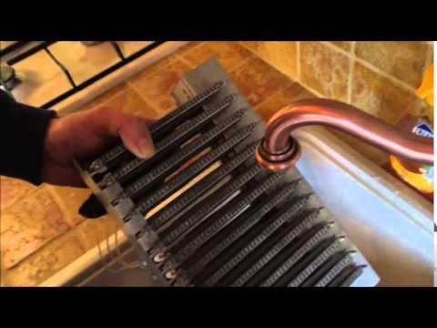 Pulizia bruciatore caldaia il lavaggio youtube - Pulizia ugelli scaldabagno gas ...