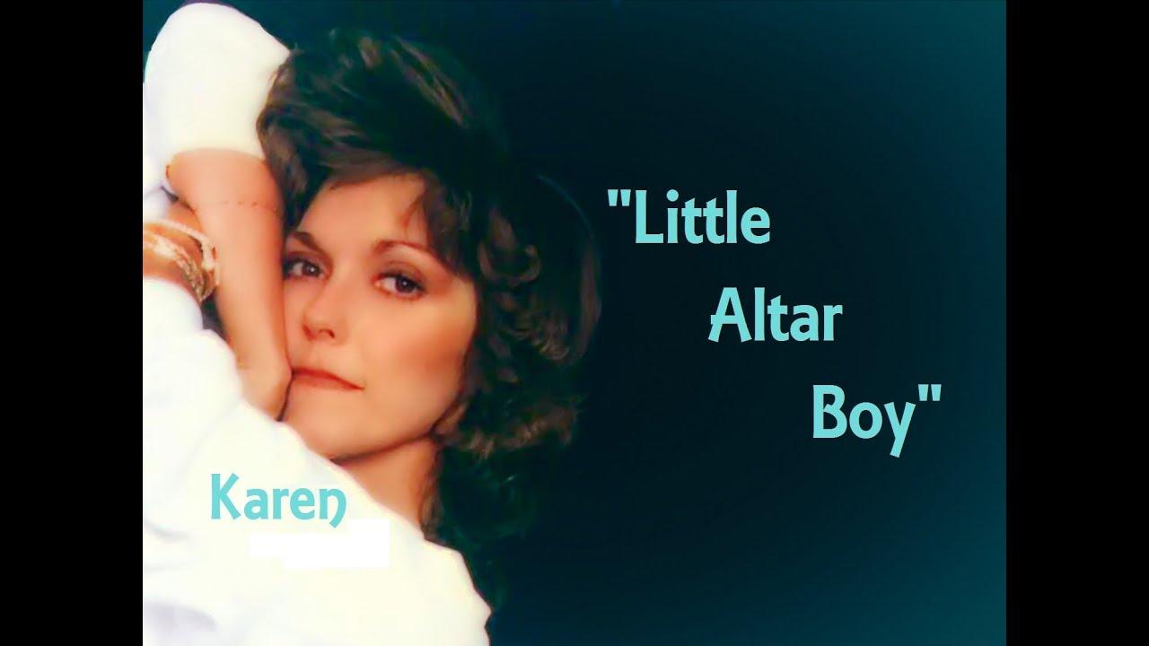 Rickie Lee Jones - Altar Boy Lyrics | MetroLyrics