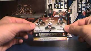 2015 Gridiron Kings Hobby - Break #84