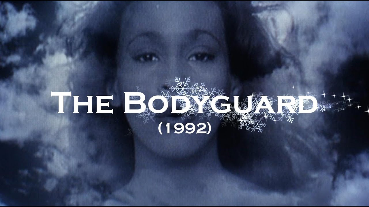 Download MAN AND WOMAN | THE BODYGUARD (1992) | Kevin Costner | Whitney Houston | aushanelee.com
