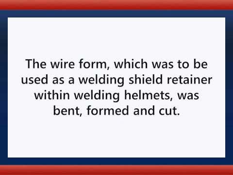 Oil Tempered Wire Forms