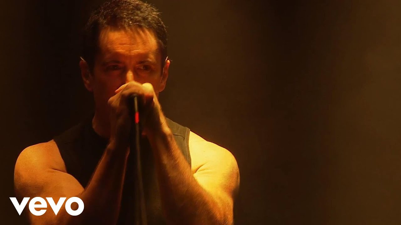 Nine Inch Nails - Copy of a (VEVO Presents) - YouTube