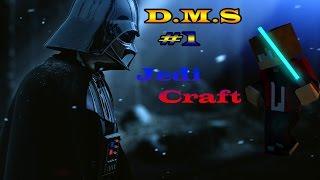 D.M.S Jedi-Craft:Джаба и типо Отрек