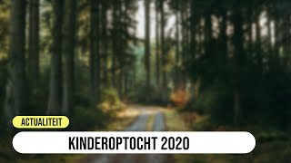 Kinderoptocht 2020 Gulpen 1