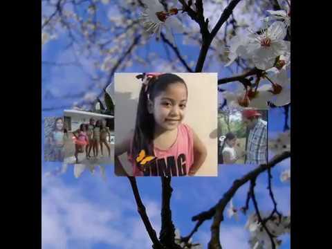 En Memoria De YADIRA Descansa Niña Linda