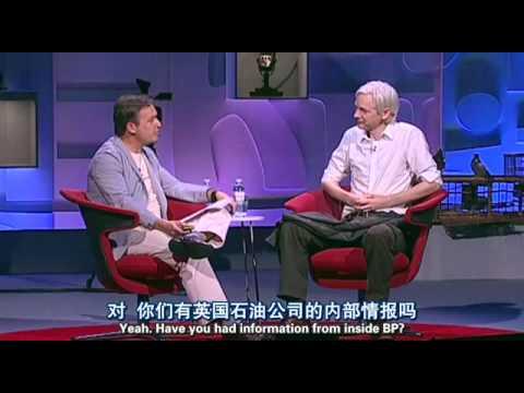 PART2.TED 2010.07.Julian.Assange.朱利安.阿桑奇 ジュリアン・アサンジ