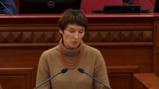 Пленарне засідання сесії Київської міської ради 15.11.2018